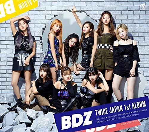 BDZ (Type B) [CD+DVD]