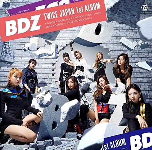 BDZ [CD]
